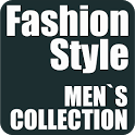Fashion Style(Men version) icon