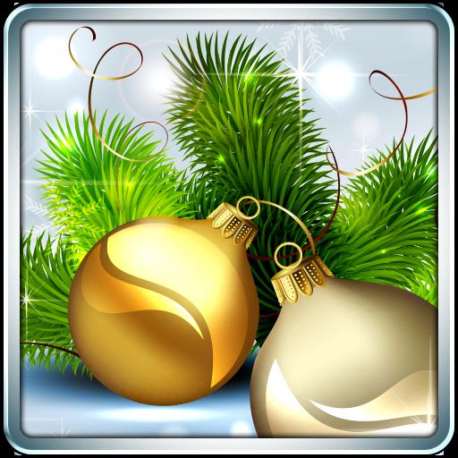Christmas Tree HD