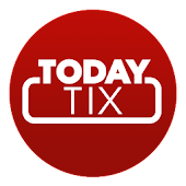 TodayTix – NY|DC|LA|SF Theater
