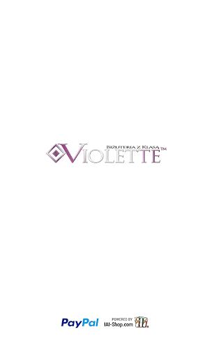 玩購物App|Violette Biżuteria Sklep免費|APP試玩