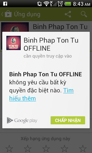 Binh Phap Ton Tu OFFLINE