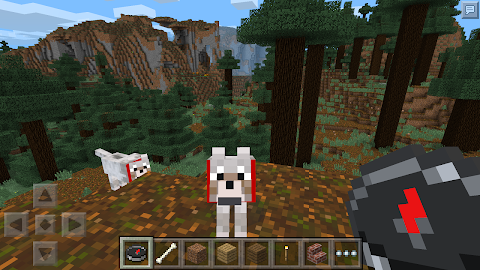 Minecraft: Pocket Edition Screenshot 33