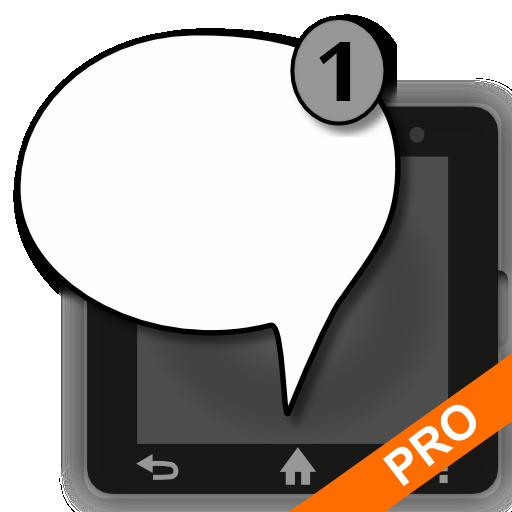 SmartWatch2 Notifier PRO 生產應用 App LOGO-硬是要APP