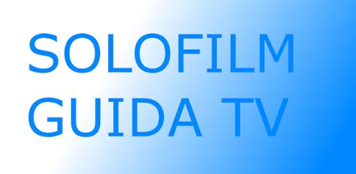 SoloFilm Guida TV