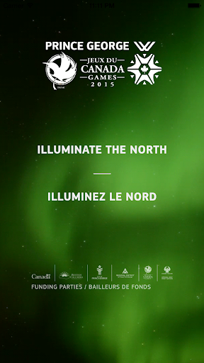 Illuminate the North