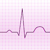 Free Electrocardiograma ECG Tipos APK for Windows 8