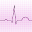 Electrocardiograma ECG Tipos APK for Blackberry