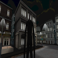 Slender Man: Dead City FREE 1.0