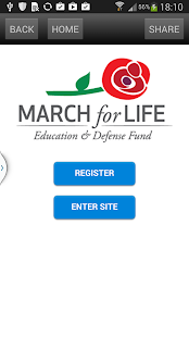 March For Life- screenshot thumbnail