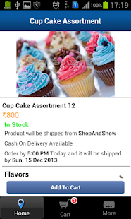 ShopAndShow- screenshot thumbnail