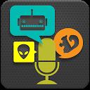 Pon filtros a tu voz con Cambiador de Voz