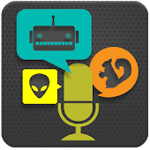 Download Voice Changer APK on PC