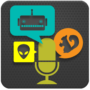Voice Changer APK for iPhone