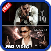 HONEY SINGH VIDEO SONGS HD