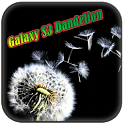 Galaxy S3 Dandelion icon