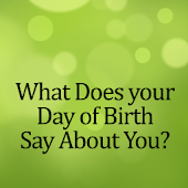 Day of Birth