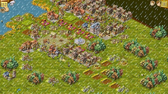 Townsmen 6 FREE - screenshot thumbnail