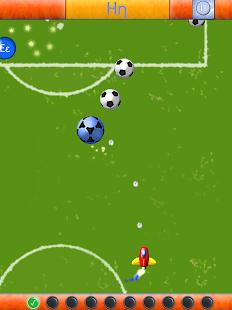 Το Παιχνίδι των Γραμμάτων - screenshot thumbnail