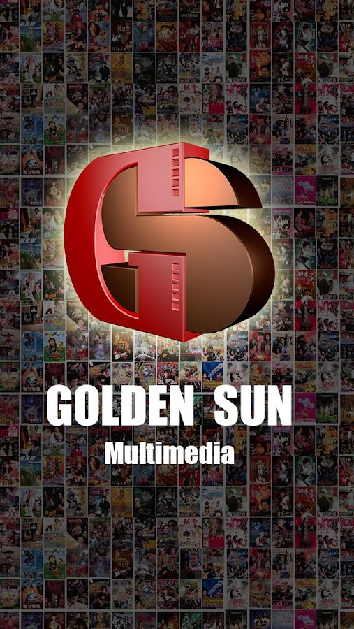 golden sun app