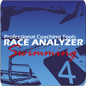 Swimming Race Analyzer