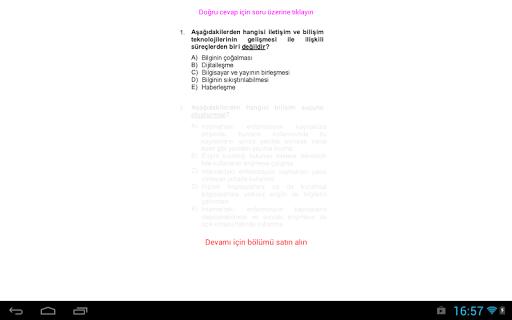 免費下載教育APP|AÖF Elektrik Enerjisi 1. Sınıf app開箱文|APP開箱王