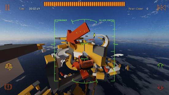 Jet Car Stunts 2 Screenshot 9