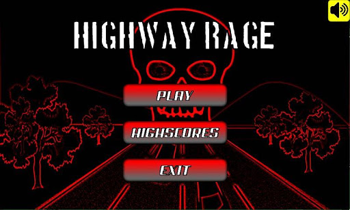 Highway Rage