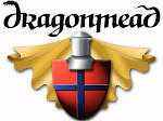Logo of Dragonmead Nitro Honey Porter