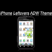 iPhone Leftovers ADW Theme