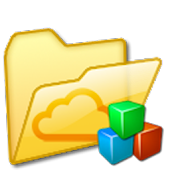 GSAnywhere (Cloud Storage)
