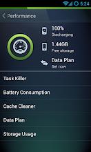 AVG AntiVirus for Samsung screenshot thumbnail