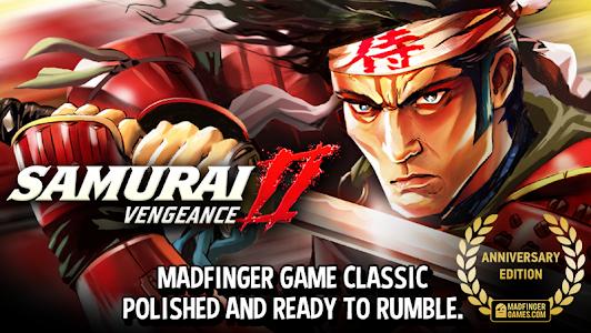 Samurai II: Vengeance v1.1