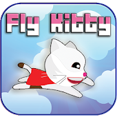 Fly Kitty: The Super Kitten