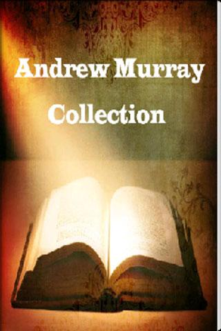 Andrew Murray Collection