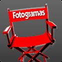 FOTOGRAMAS peliculas cine logo