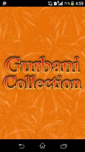 Gurbani Collection