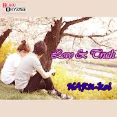 Novel Cinta Love and Truth