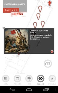 Louvre-Lens Museum- screenshot thumbnail