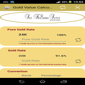 download Gold Value Calculator apk