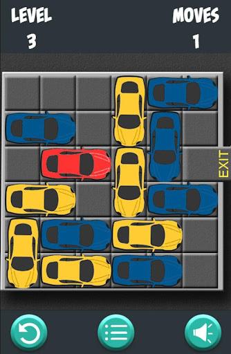 【免費解謎App】交通阻塞-APP點子