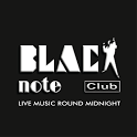 Black Note Club icon