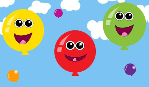 Ballons Slash