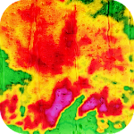 NOAA Radar Plus v3.0