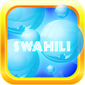 Swahili Language Bubble Bath icon