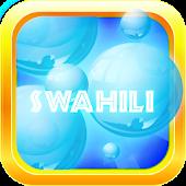 Swahili Bubble Bath
