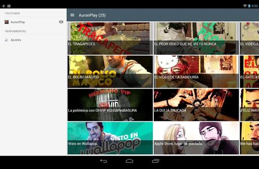 AuronPlay Youtuber