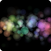 Abstract Bokeh LWP (Pro)