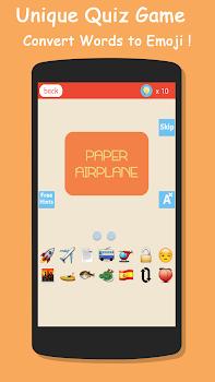 Find the Emoji - Guess Emoji