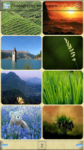 Photography Wallpapers - screenshot thumbnail