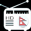 "Nepal Radio FM ""Full HD"" icon"